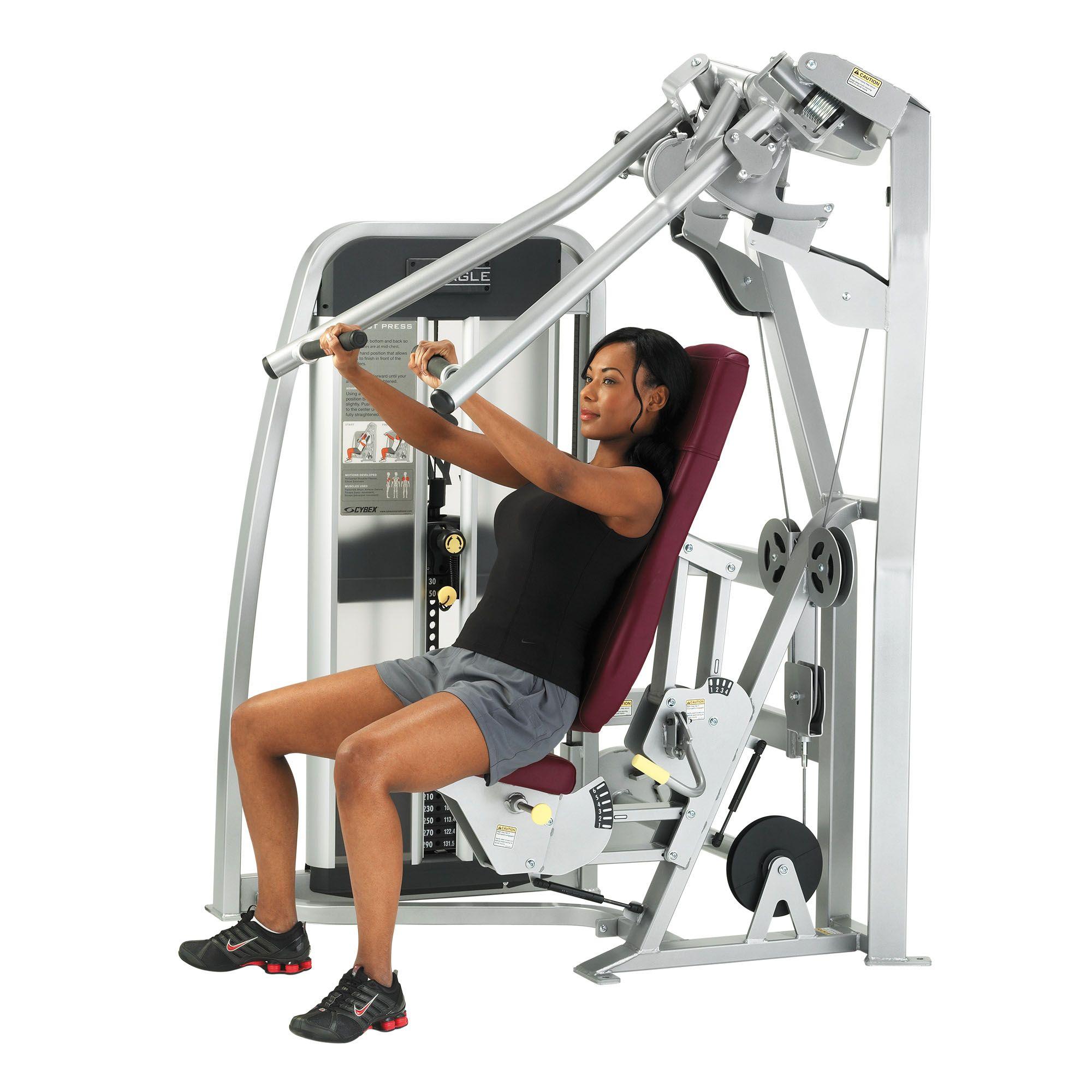 Pilates Equipment in Pictures advise