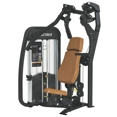 Cybex Eagle NX Chest Press