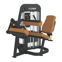 Cybex Eagle NX Seated Leg Curl with Start RLD