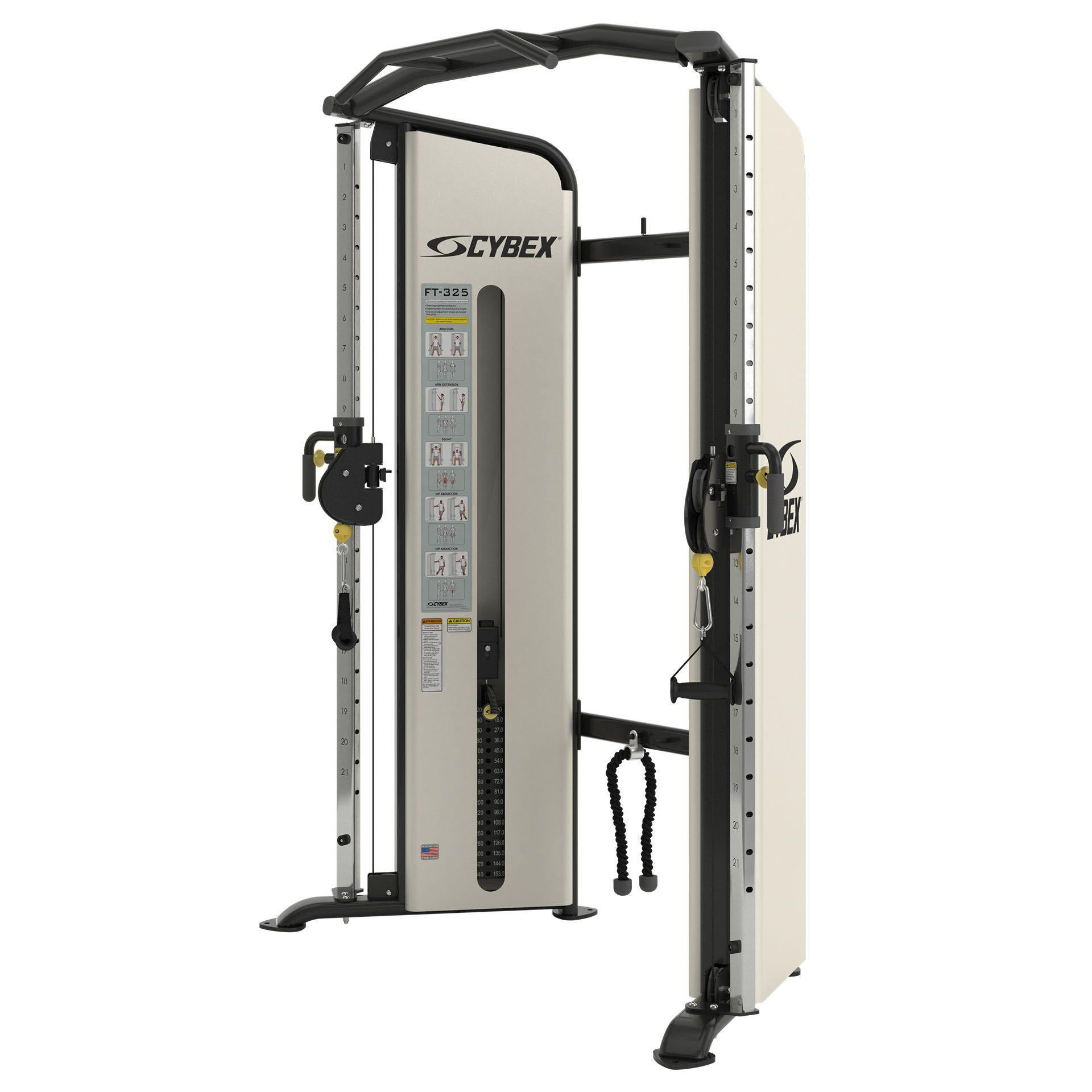 functional trainer machine