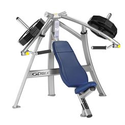 Cybex Plate Loaded Chest Press