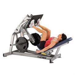 Cybex Plate Loaded Squat Press