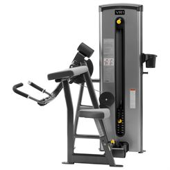 Cybex VR1 Arm Curl - Traditional