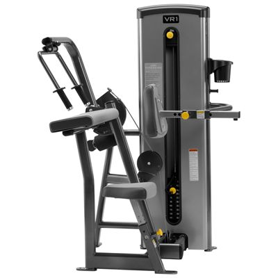Cybex VR1 Arm Curl Traditional Second View