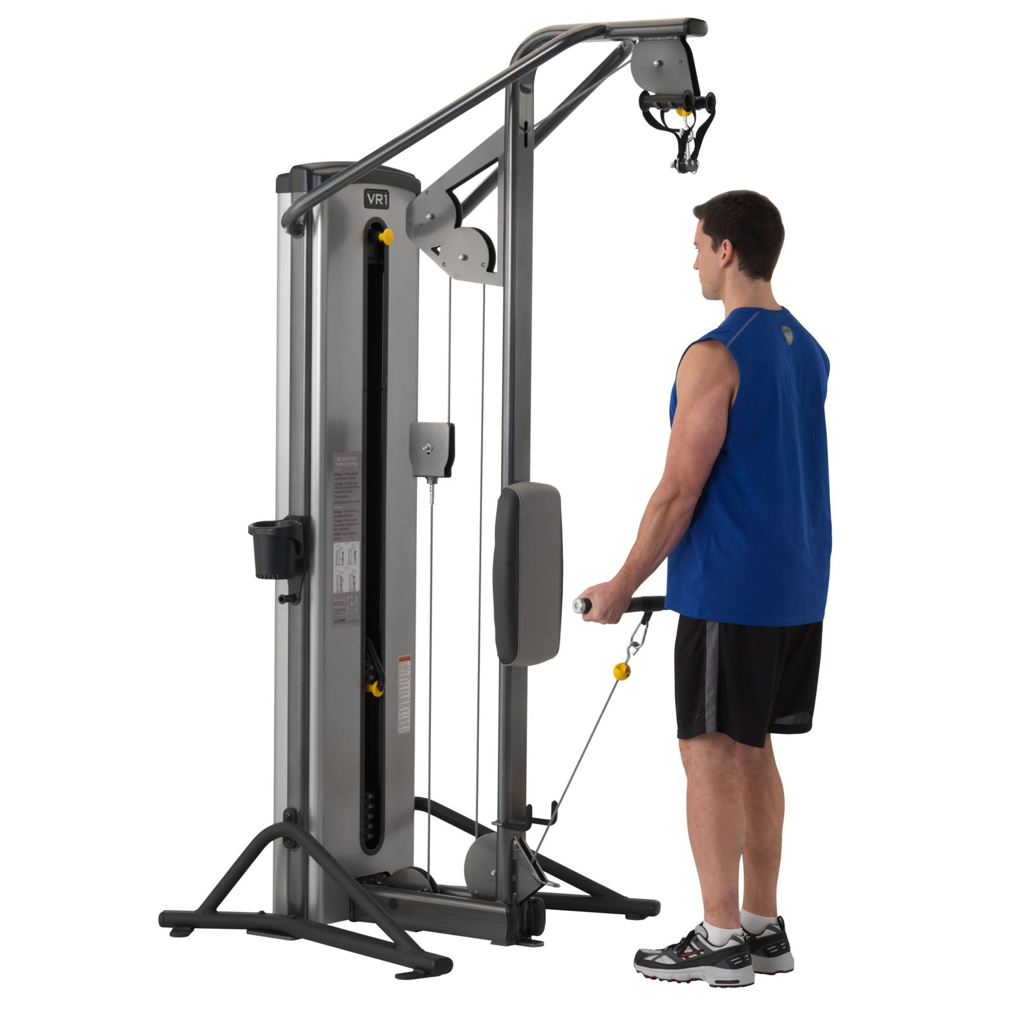 How Much Is A Modular Home Cybex Vr1 Duals Biceps And Triceps