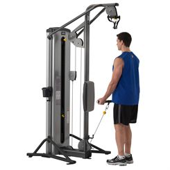 Cybex VR1 Duals Biceps and Triceps