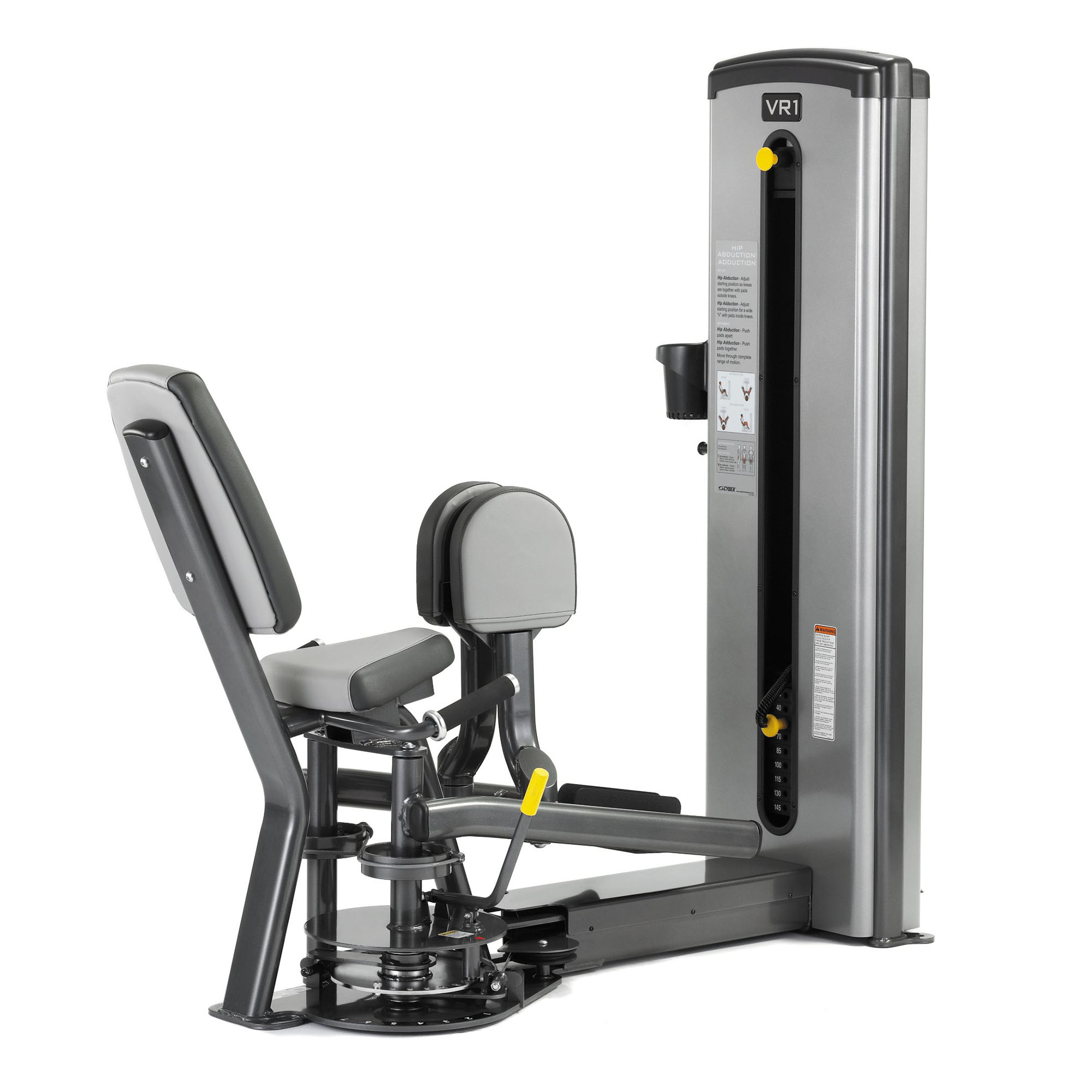 Cybex VR1 Duals Hip Ab and Ad