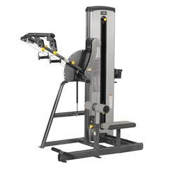 Cybex VR1 Duals Lat and Row