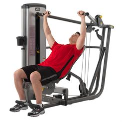 Cybex VR1 Duals Multi-Press
