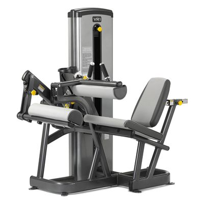 Cybex VR1 Seated Leg Curl