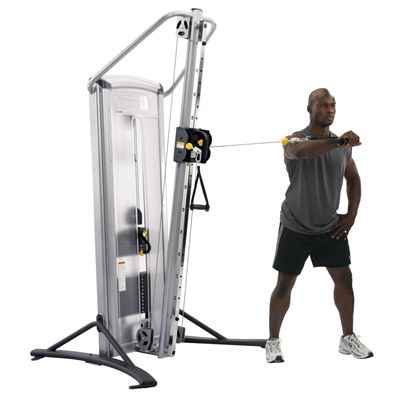 Cybex VR3 Cable Column
