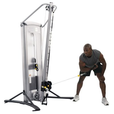 Cybex VR3 Cable Column Second View