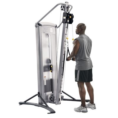 Cybex VR3 Cable Column Third View