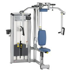 Cybex VR3 Fly and Rear Delt