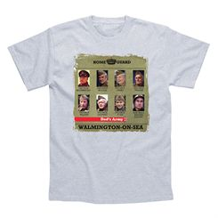 Dads Army Home Guard T-Shirt