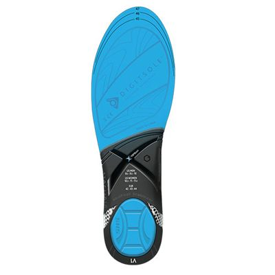 Digitsole Run Profiler Bluetooth Insoles - Bottom
