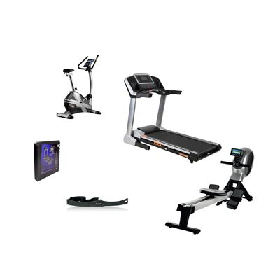 DKN Complete Fitness Set