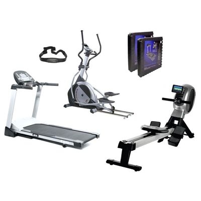 DKN Premier Home Gym
