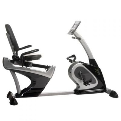 DKN RB-3 Recumbent Exercise Bike