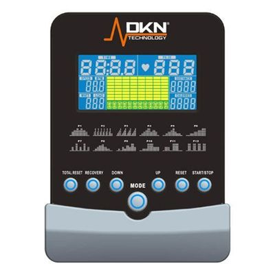 DKN AM-3 Exercise Bike Console