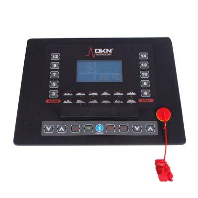 DKN Ecorun - Console