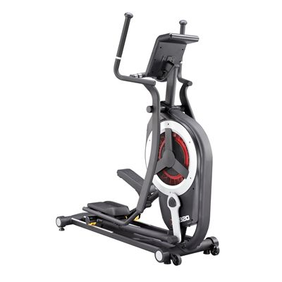 DKN AirRunner XC-220i Elliptical Cross Trainer - Slant - Side