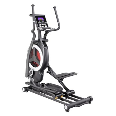 DKN AirRunner XC-220i Elliptical Cross Trainer - Slant