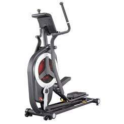DKN AirTrainer XC-220i Elliptical Cross Trainer