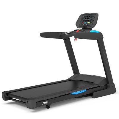 DKN AiRun-Z Treadmill - Angle