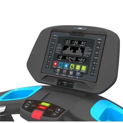 DKN AiRun-Z Treadmill - Console