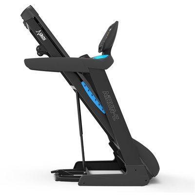 DKN AiRun-Z Treadmill - Folded