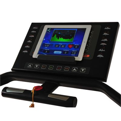 DKN AiRun I Treadmill - Console With Tablet