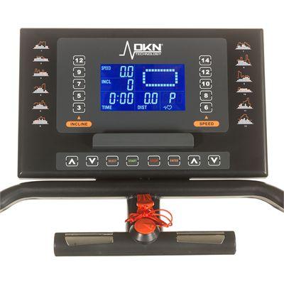 DKN AiRun I Treadmill Console