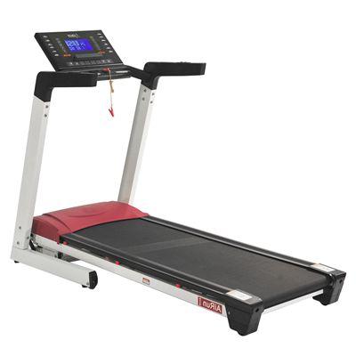 DKN AiRun I Treadmill - White