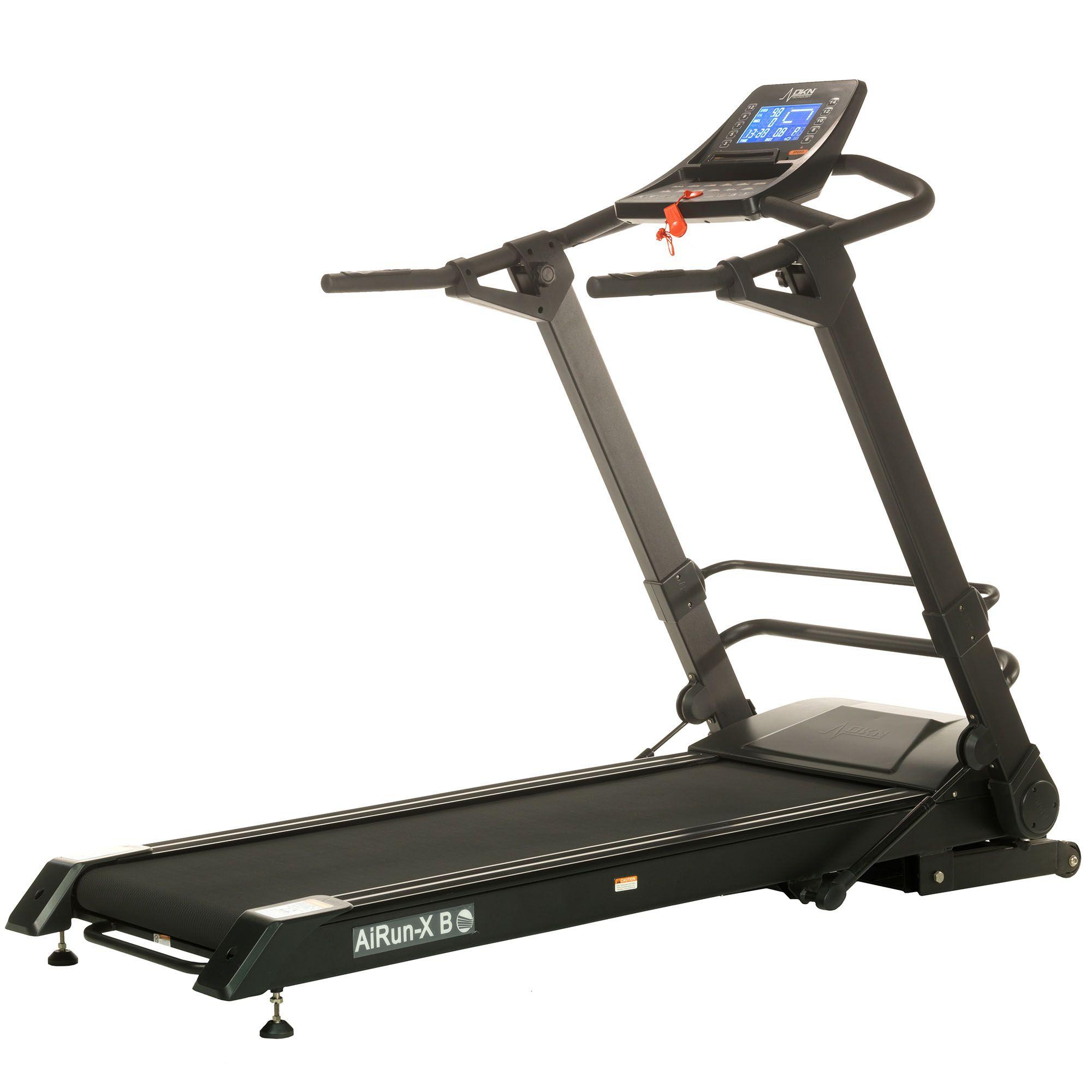 Dkn Airun X Treadmill Sweatband Com