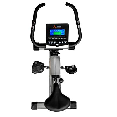 DKN AM-2 Exercise Bike Back