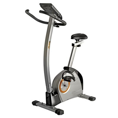 DKN AM-2 Exercise Bike Front