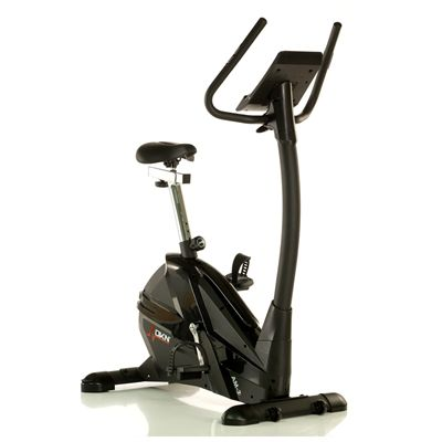 DKN AM-3i Exercise Bike-front diagonal