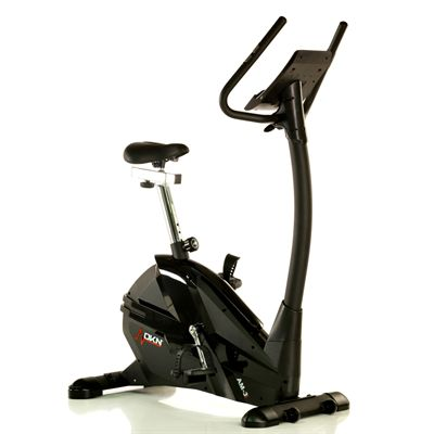 DKN AM-3i Exercise Bike - Front