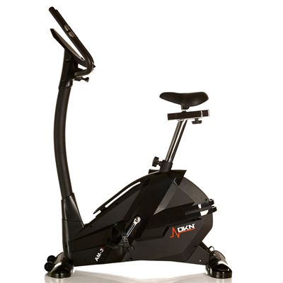 DKN AM-3i Exercise Bike - Side