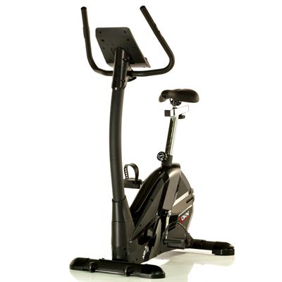 DKN AM-3i Exercise Bike - Angled
