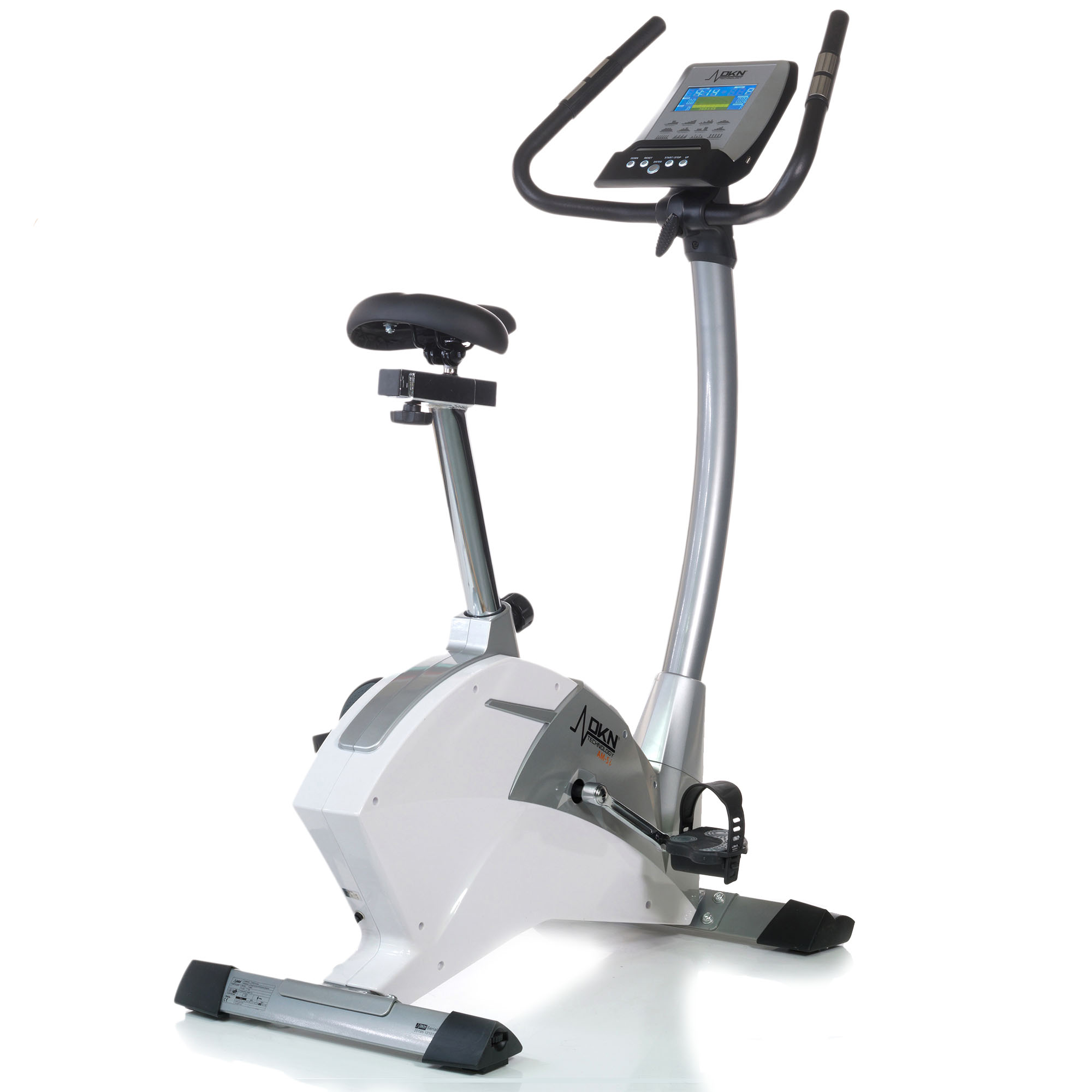 DKN AM5i Ergo Exercise Bike