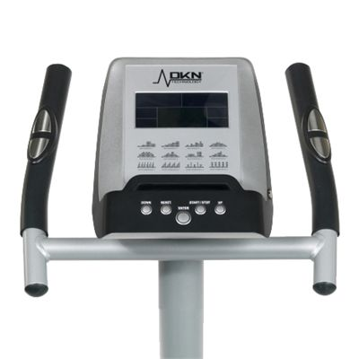 DKN Ergometer Am6i Exercise Bike - Console