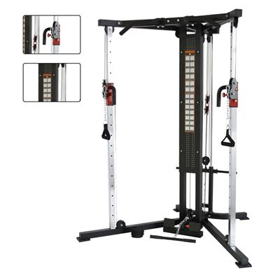 DKN Cable Cross Over Functional Trainer
