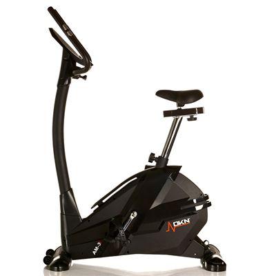 DKN AM-3i Exercise Bike - Side