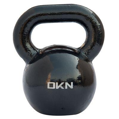 DKN Cast Iron Kettlebell - 20kg