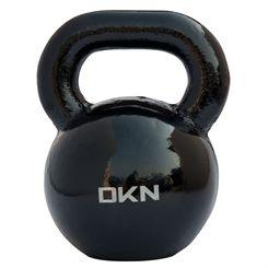 DKN Cast Iron Kettlebell - 24kg