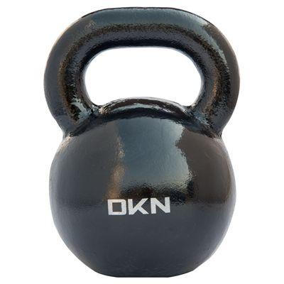 DKN Cast Iron Kettlebell - 32kg