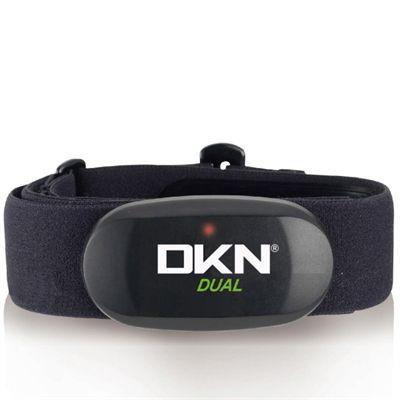 DKN Dual Mode Bluetooth Chest Belt