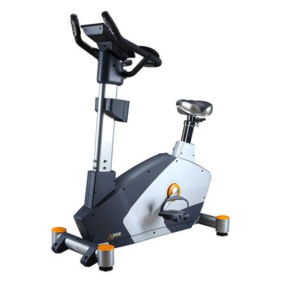 DKN EB-2100i Exercise Bike Angle View